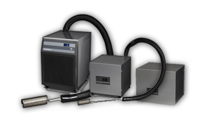 Low Temperature Coolers Polyscience